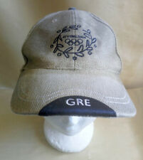 Greece Athens 2004 Olympic Games Embroidered Adjustable Baseball  Hat Cap