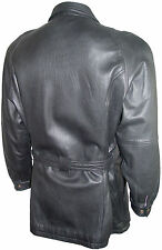 2010 Big Man Fashion Leather Jacket & Coats for Tall People  Long and All Size