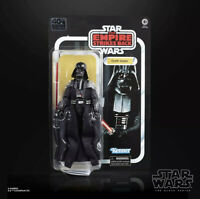 DARTH VADER Empire Strikes Back 40th Anniversary BLACK SERIES STAR WARS IN HAND