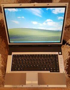 "Samsung NP-X60 Laptop Notebook 15.4"" 2GB 64GB SSD Windows XP Wi-Fi Bluetooth"