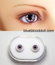 10mm lilac color glass bjd doll eyes dollfie Luts iplehouse #KH-02 Ship US