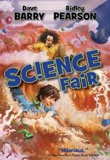 Science Fair Barry, Dave Paperback