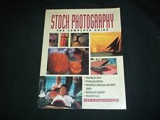 1993 Stock Photography: The Complete Guide - Stock Photography - F 1093