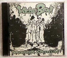 Mental Graffiti by Witches Brew (CD, 2000 Rock-2-Def Music)