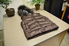 The North Face Women's Vegas 550 Down Puffer Vest - Size Small S - EUC!