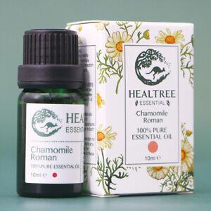 Chamomile Roman 100% Pure Essential Oil 10 ml