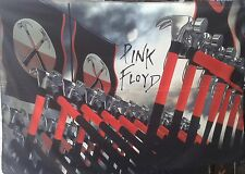 PINK FLOYD The Wall - Hammers Marching FLAG POSTER WALL TAPESTRY BANNER CD Rock