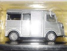 citroen type H 1948 camionnette 1200 kg camion eligor