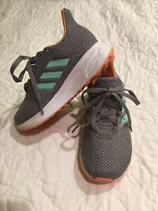 Girl's Adidas Trainers Size UK10K