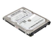 "1000gb 1tb 2.5"" HDD DISCO RIGIDO PER NOTEBOOK LENOVO IBM THINKPAD r400 5400 RPM"
