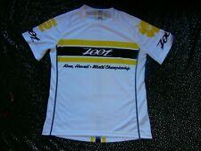 ZOOT 2012 KONA HAWAII IRONMAN TRIATHLON WORLD CHAMPIONSHIP Cycling Jersey  SZ M 5a08c55e0