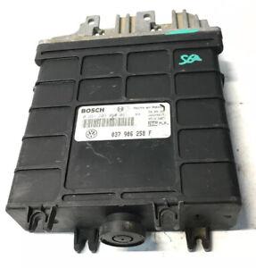 1994 Volkswagen Jetta / Golf 2.0L MT ECU Engine Control Module | 037 906 258 F