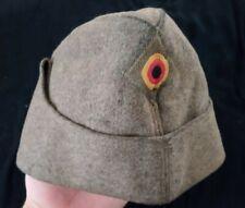 ☭Military German Officer Hat Beret GDR DDR NVA