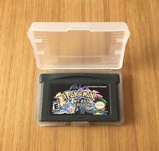Custom Pokemon My Ass Version - Nintendo Game Boy Advance GBA - US Seller!