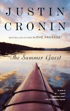 The Summer Guest-Justin Cronin