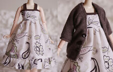 Obitsu Pullip Dal Doll Handmade Outfit Clothes Dress Set