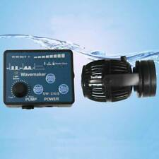 SW-2 Propeller Water Pump Wave Maker with Controller and Magnet Mount AC100-240V
