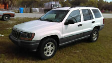 2001 Jeep Grand Cherokee Laredo Sport Utility 4-Door