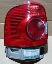 VW SHARAN MK2 REAR LEFT OUTER LIGHT LAMP PASSENGER SIDE NSR 7M3945095K 04 > 10