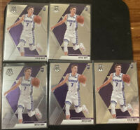 2019-20 Panini Prizm Mosaic Kyle Guy Mosaic Base #224 Lot Of 5