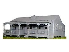 Langley Models A47 - Häuschen mit Veranda - Spur N - NEU