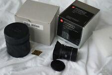 Leica Summilux M 1,4 35mm ASPH. 11874. 6 Bit.
