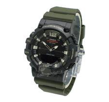 -Casio HDC700-3A Analog Digital Watch Brand New & 100% Authentic
