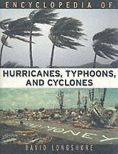 Encyclopedia of Hurricanes, Typhoons, and Cyclones-ExLibrary