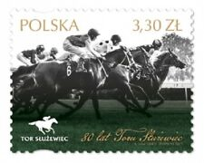 Poland / Polen 2019 - Fi 4962** 80 years of Track Sluzewiec