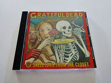 Grateful Dead The Best Of Skeletons From The Closet 1974 CD Warner 2764-2 Hits