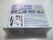 Digital Suspension In Cab Air Control Kit for Shocks & Struts
