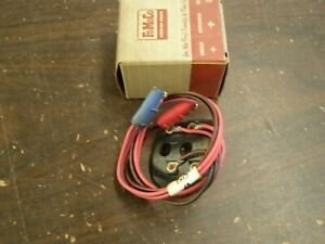 NOS 1960 - 1964 Ford Falcon Neutral Safety Switch 1961 1962 1963