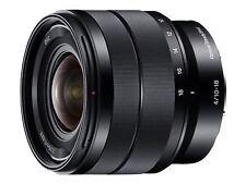 Sony E 10-18mm F4 OSS E-mount Lens Sel1018