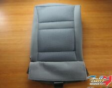 2007-2010 Dodge Ram Front Left Drivers Side Seat Cushion Cover New Mopar OEM