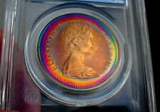 The Most Beautiful Coin In Existence 1973 Canada $1 SP-70 Perfect PrivateListing