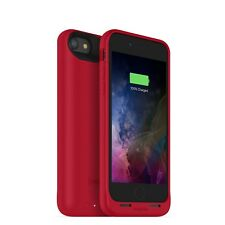 Mophie Juice Pack Air Protective Battery Case for iPhone 7 Plus - Red