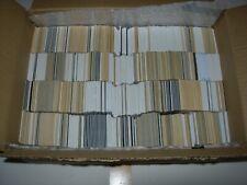 More details for 750+ 35mm colour slides - postcards - cigarette cards eng literature art