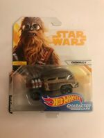 HOT WHEELS FIRST APPERANCE CHEWBACCA CAR ^^^BUY IT NOW^^^