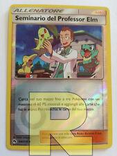 Seminario Del Professor Elm ® Tuoni Perduti 188/214 ® Reverse Pokemon Italiano