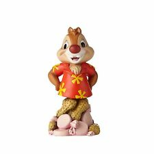 GRAND JESTER STUDIOS Figurine CHIP & DALE RESCUE RANGERS Statue DISNEY CHIPMUNK