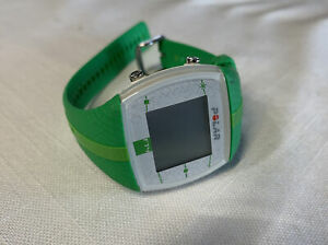 Polar FT4 Heart Rate Monitor Green Watch Only