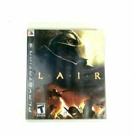 Lair PlayStation 3 PS3