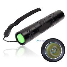 Portable CREE Q5 2000 Lumens 18650 LED Mini Flashlight Torch Light 3 Modes KJC