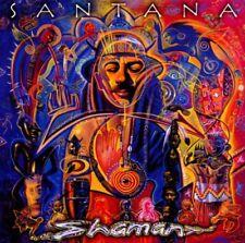 Santana - Shaman [New & Sealed] CD