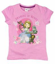 Disney Mädchen-Tops, - T-Shirts & -Blusen