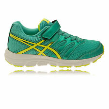 ASICS Boys' Sports Trainers with Laces