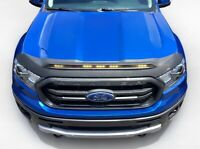 Bug Deflector-Aeroskin Lightshield(TM) Hood Protector fits 19-20 Ford Ranger
