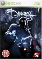 Xbox 360 - The Darkness (Original Game) **New & Sealed** Official UK Stock