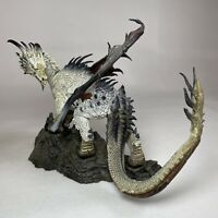 Mcfarlane Dragons Quest For The Lost King Fire Clan Dragon Figure Series 1 RARE