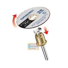 DREMEL accesorios multiherramientas 409SC Speedclic Delgado Corte Rueca Discos